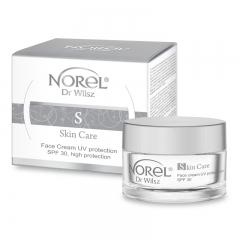 Clamanti - Norel Skin Care Face Cream UV Protection SPF30 50ml