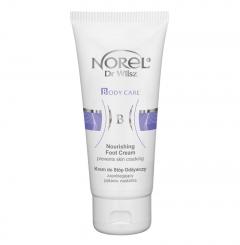 Clamanti - Norel Pedi Care Nourishing Foot Cream for Cracking Skin 100ml