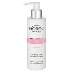 Clamanti - Norel Sensitive Soothing Milk 200ml
