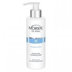 Clamanti - Norel Hyaluron Plus Hyaluronic Cleansing Milk 200ml
