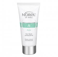 Clamanti Norel Antibacterial Gel Mask for Acne 100ml