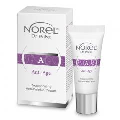 Clamanti - Norel Anti Age Regenerating Anti-Wrinkle Cream 15ml