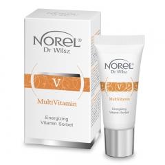 Clamanti - Norel Multi Vitamin Energizing Multi Vitamin Sorbet 15ml