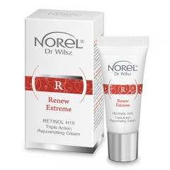 Clamanti - Norel Renew Extreme Retinol H10 Rejuvenating Cream 15ml