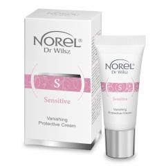 Clamanti - Norel Sensitive Vanishing Protective Cream 15ml