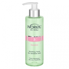 Clamanti - Norel Sensitive Soothing Tonic 200ml