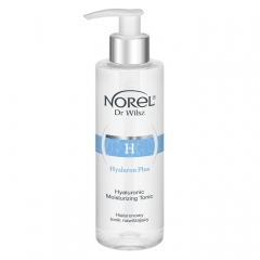 Clamanti - Norel Hyaluron Plus Hyaluronic Moisturising Tonic 200ml