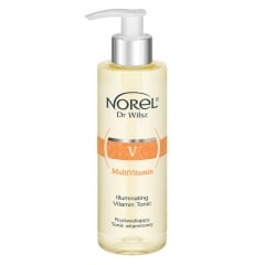 Clamanti - Norel Multi Vitamin Illuminating Cleansing Tonic 200ml