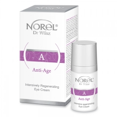 Clamanti - Norel Anti Age Intensively Regenerating Eye Cream 15ml