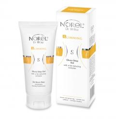 Clamanti - Norel Slimming & Anticellulite Gluco Stop Gel Fat Reducing Complex 200ml