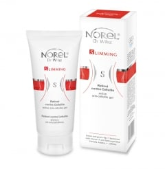 Clamanti - Norel Slimming & Anti-cellulite Retinol Contra Cellulite Gel 200ml