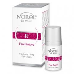 Clamanti - Norel Professional Face Rejuve Cranberry Lifting Eye Cream 15ml