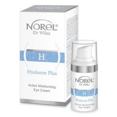 Clamanti - Norel Hyaluron Plus Active Moisturising Eye Cream 15ml