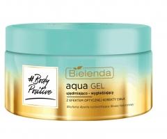 Clamanti - Bielenda Body Positive Firming & Smoothing Aqua Gel with Anticellulite Complex 250ml