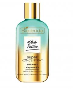 Clamanti - Bielenda Body Positive Super Firming and Anti-cellulite Concentrate 250ml