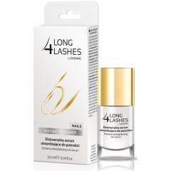 Clamanti Long 4 Lashes Extreme Hardening Nail Serum 10ml