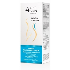Clamanti - Oceanic AA Lift 4 Skin Body Shaper Extremely Shaping Slimming Serum 200ml