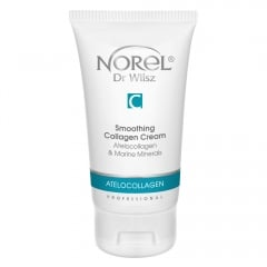 Clamanti Norel Professional AteloCollagen Smoothing Collagen Cream with Atelocollagen & Marine Minerals 150ml