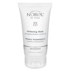 Clamanti - Norel Professional Whitening Mask De Pigmentation Corrector Mask 125ml