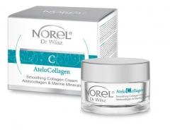 Clamanti - Norel AteloCollagen Smoothing Collagen Cream with Atelocollagen & Marine Minerals 50ml