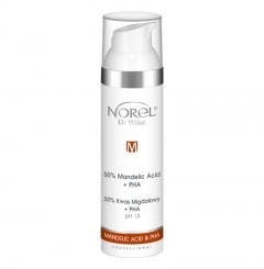 Clamanti - Norel Professional Mandelic Acid & PHA 50% Mandelic Acid + PHA 75ml