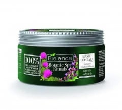 Clamanti-Bielenda Botanic Spa Rituals Thistle & Sage Body Butter For Dry and Dehydrated Skin 250ml