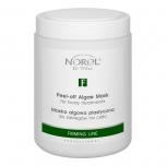 Clamanti - Norel Professional Firming Line Peel Off Algae Mask for Body Treatments 500g