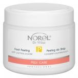 Clamanti - Norel Professional Pedi Care Foot Peeling with Pumice Powder 500ml