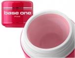 Clamanti - Silcare Base One Pink UV Nail Gel 15g
