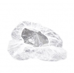 Clamanti - Professional Disposable Foil Hair Bonnets 100pcs