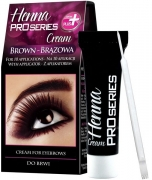 Clamanti - Verona Henna for Eyebrows with Applicator Brown 15ml
