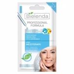Clamanti - Bielenda Professional Formula Ultra Moisturising Hydrogel Face Mask Mesotherapy Effect 2x5g