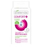 Clamanti - Bielenda Comfort Exfoliating Socks Feet  Treatment with 3 Acids and Urea 2x20ml