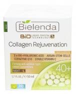 Clamanti - Bielenda Biotech 7D Collagen Rejuvenation Wrinkle Firming Night Cream 40+