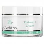 Clamanti - Clarena Redless U Cream for Rosacea with Vitamin U 50ml
