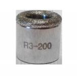 Clamanti - Microdermabrasion Diamond Heads Replacement for Diamond Peeling Gradation R3 200