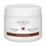 Clamanti - Norel Professional Chocolate SPA Slimming & Anti Cellulite Chocolate Body Peeling 500ml