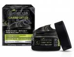 Clamanti - Bielenda Carbo Detox Moisturizing and Mattifying Carbon Face Cream with Hyaluronic Acid 50ml