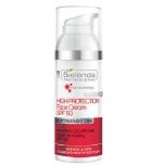 Clamanti - Bielenda Professional Post Treatment Care High Protection Face Cream SPF 50 & PA++ 50ml