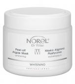 Clamanti - Norel Professional Whitening Peel Off Algae Mask 250g