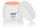 Clamanti - Nded Pastel Colour UV Gel Peach Cream UV Gel 5 ml