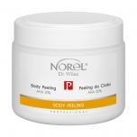 Clamanti - Norel Professional Body Peeling  with Fruit AHA 20% 500ml