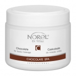 Clamanti - Norel Professional Chocolate Spa Chocolate for Body Massage 500ml