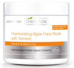Clamanti - Bielenda Professional Super Foods Harmonizing Peel Off Gel Algae Mask with Tumeric and Yellow Clay 200g