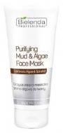 Clamanti - Bielenda Professional Purifying Mud And Algae Face Mask 150g