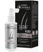 Clamanti - Long 4 Lashes MEN Anti Hair Loss Serum 150ml