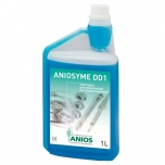 Clamanti - Aniosyme DD1 Enzymatic Detergent Cleaning and Pre-Disinfection of Instrumentation 1L