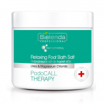 Clamanti - Bielenda Professional PodoCall Therapy Relaxing Foot Bath Salt 500g