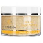 Clamanti - Clarena Power Pure Vit C Retinol Sugar Peeling 50ml