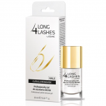 Clamanti - Long 4 Lashes Nails Professional Cuticle Remover Gel 10ml